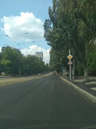 Новости Донецка - Журналист показал снимки из Донецка