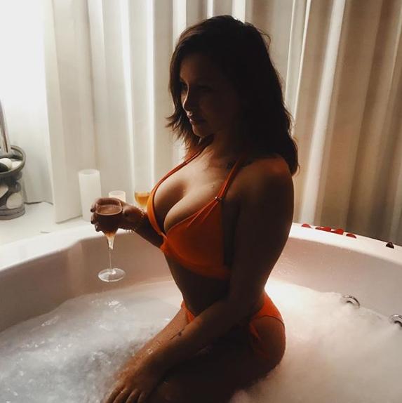 Anna Polina