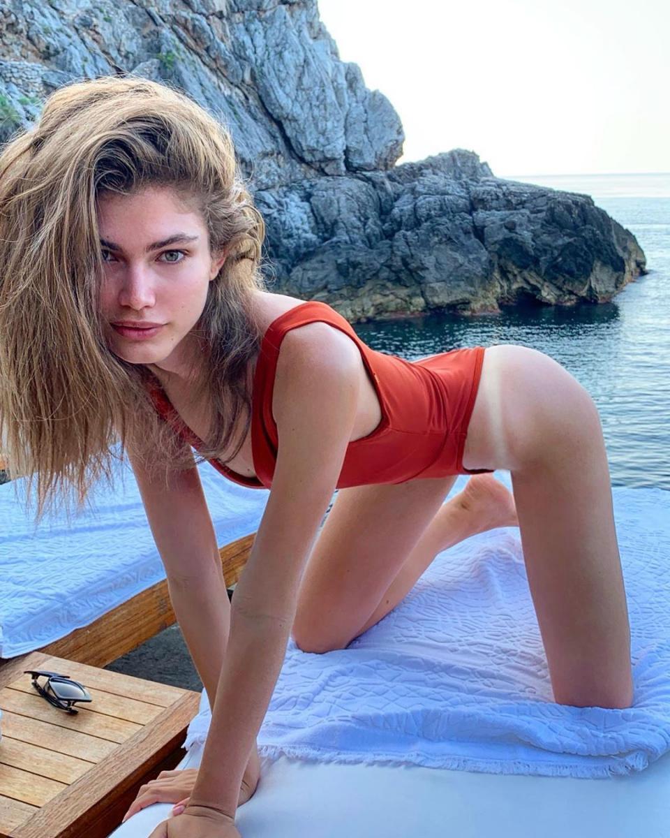Валентина Сампайо