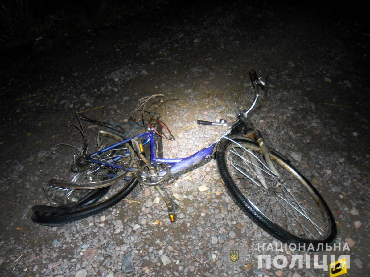 Новости Ровенщины - На Ровенщине пьяный подросток на иномарке устроил смертельную аварию