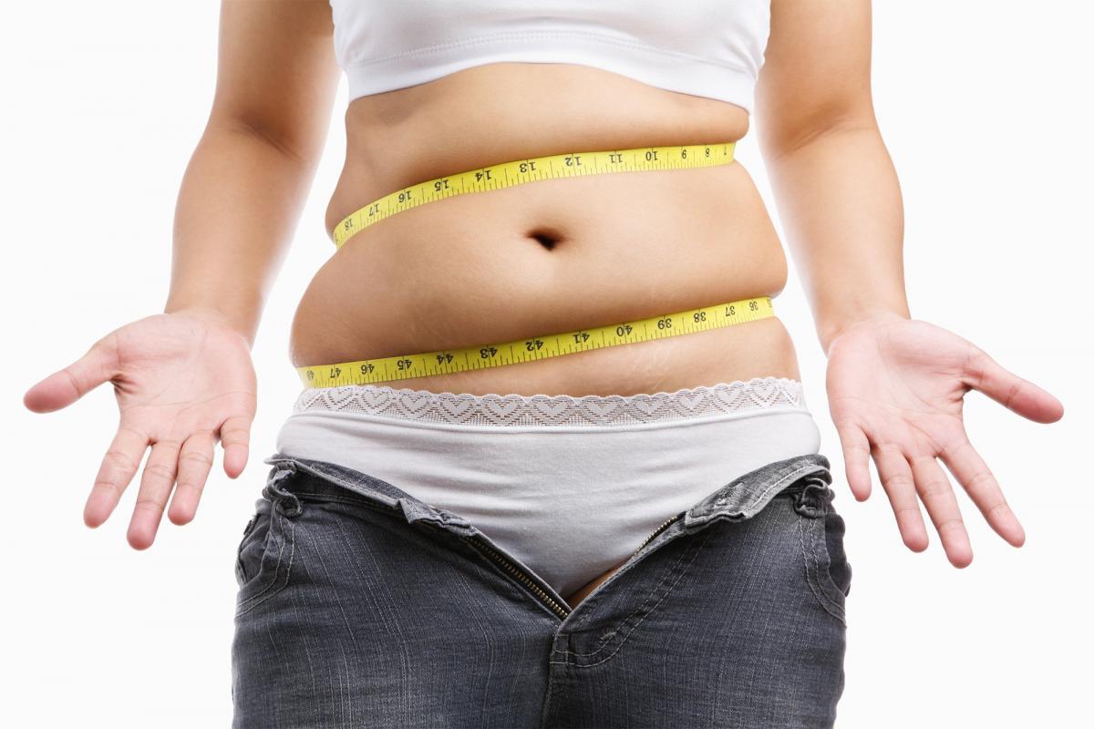 зайва вага, жир, спорт