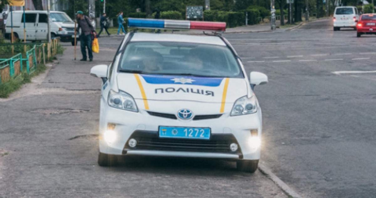 полиция,авто