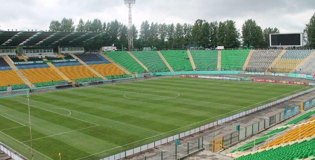 Стадион Украина