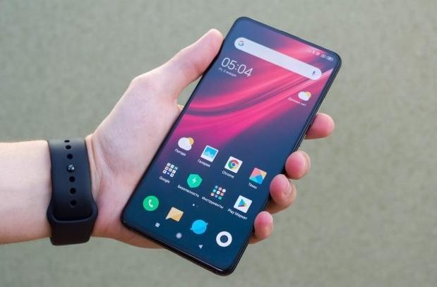 Продажи Xiaomi Mi 9T Pro начнутся уже на следующей неделе