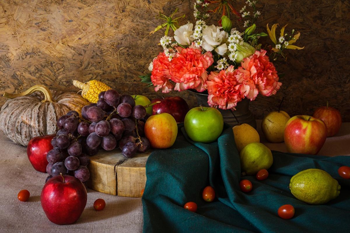Праздники в августе - Когда Яблочный спас 2019 – как праздновать