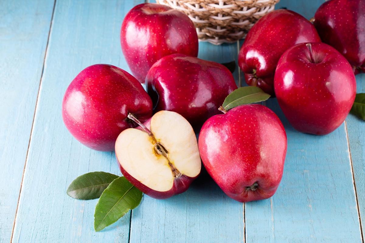 яблоки_фрукты_еда_яблочный спас