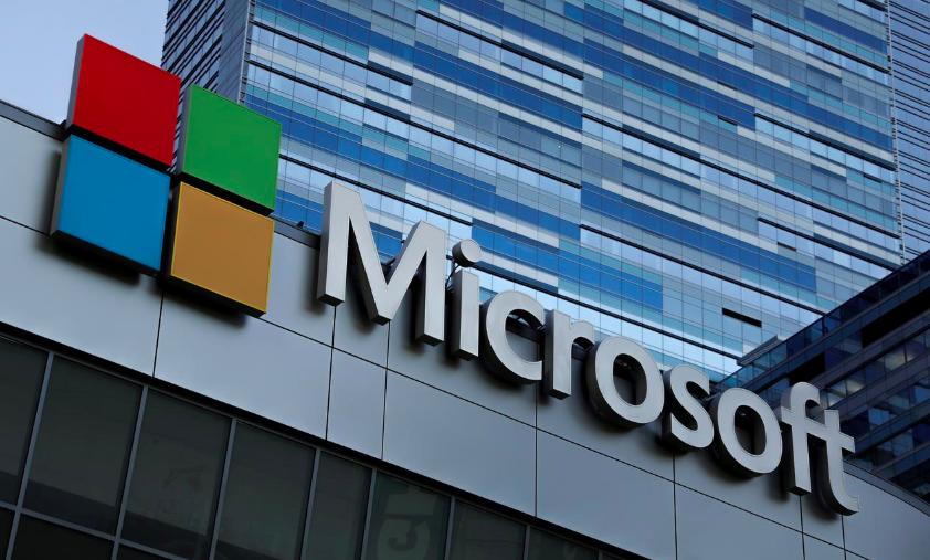 Робота в Microsoft - компанія змінює ряд співробітників на роботів
