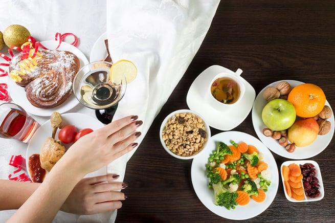 Диетолог распекла топ популярных советов по здоровому питанию