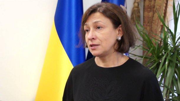 Анжела Стрижевская