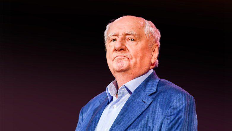 Марк Захаров будет похоронен на Новодевичьем кладбище, узнали журналисты