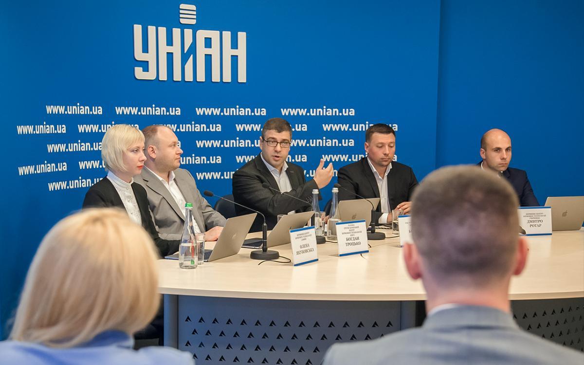 Богдан Терзи призывает всех пострадавших активно бороться с вымогателями