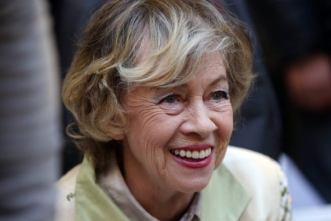 Александра Назарова умерла 20 августа
