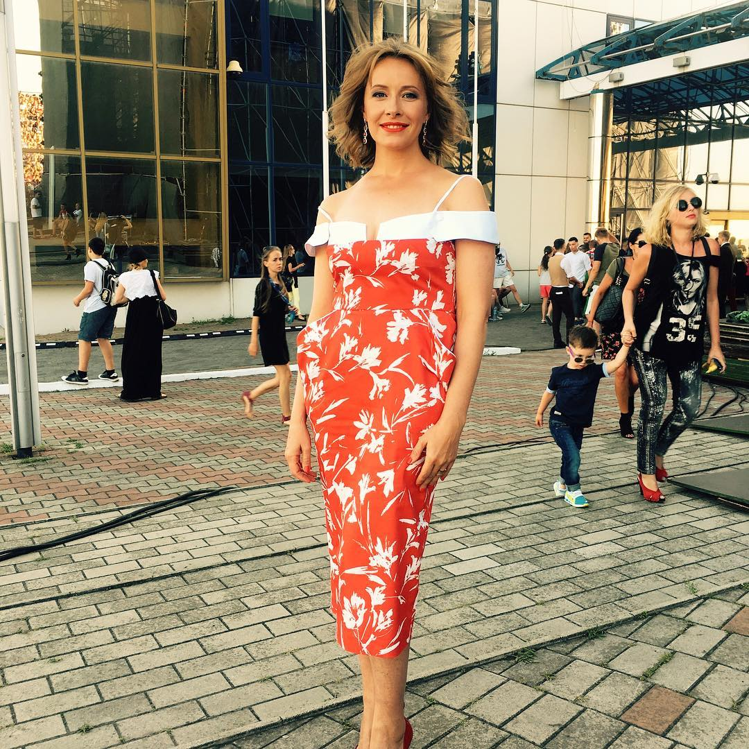 Танці з зірками 2019: Елена Кравец