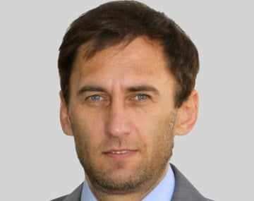 Валерий Гребенюк стал новым представителем Украины в Минске