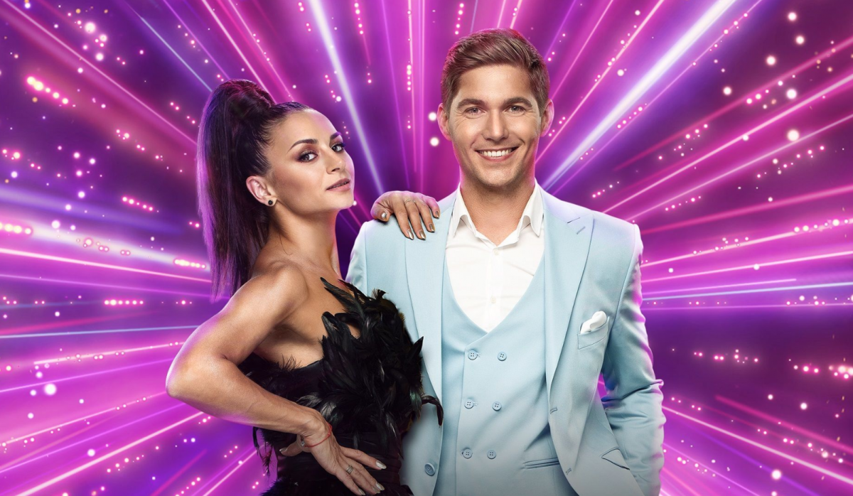Танці з зірками 2019: Владимир Остапчук
