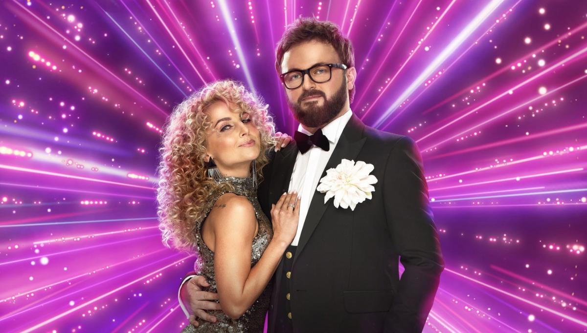 Танці з зірками 2019: Dzidzio