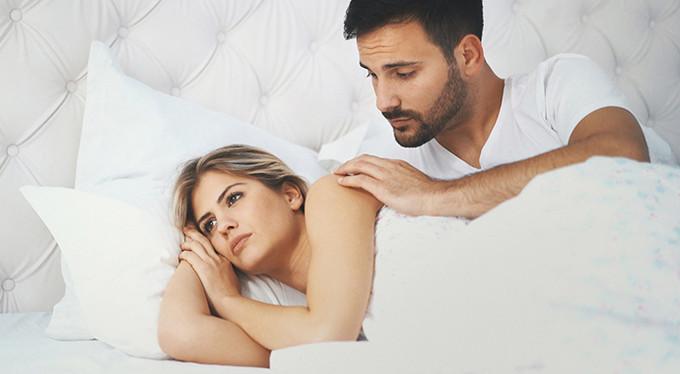 Секс, отказ