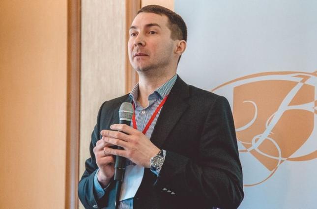 Олег Петренко