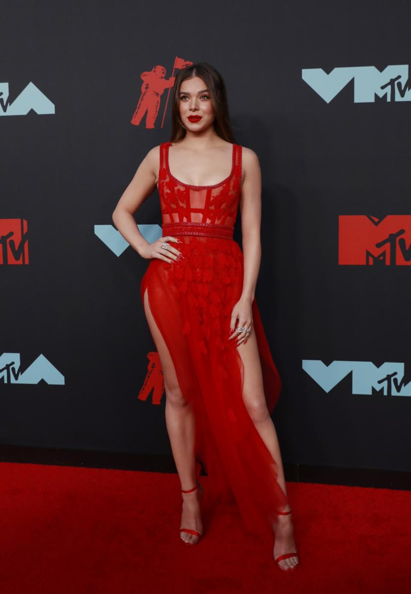MTV Video Music Award 2019: Хейли Стенфилд