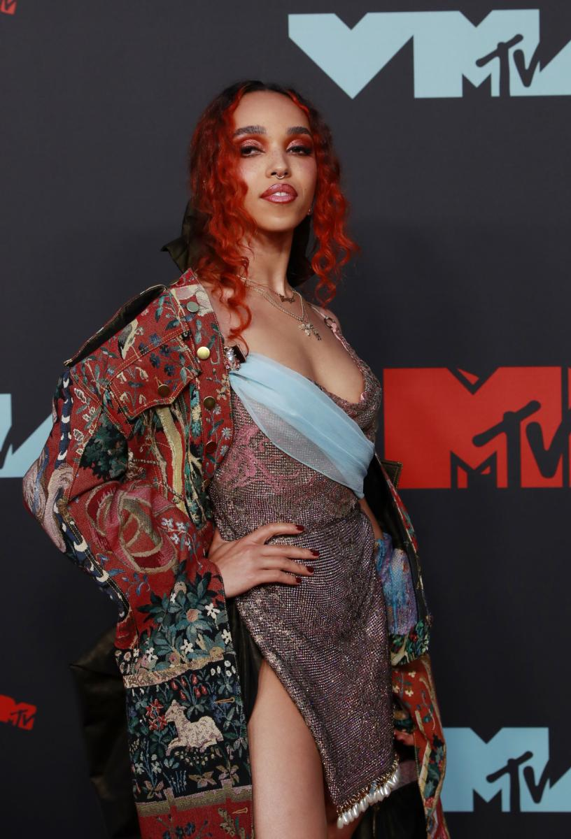 MTV Video Music Award 2019: Fka Twigs