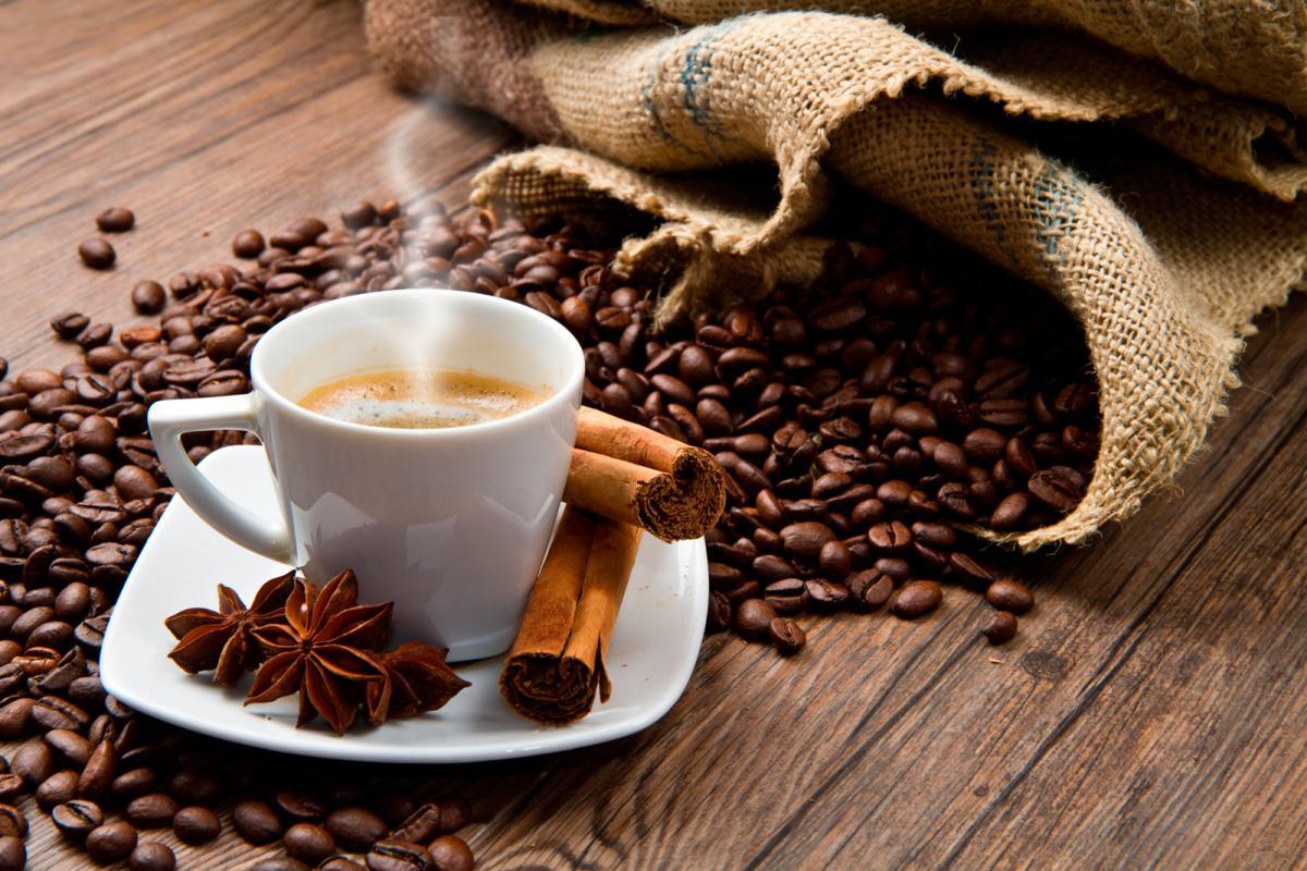 От кофе может быть