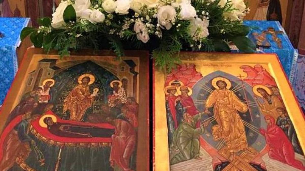 Успение Пресвятой Богородицы - о чем просят, молитва, традиции