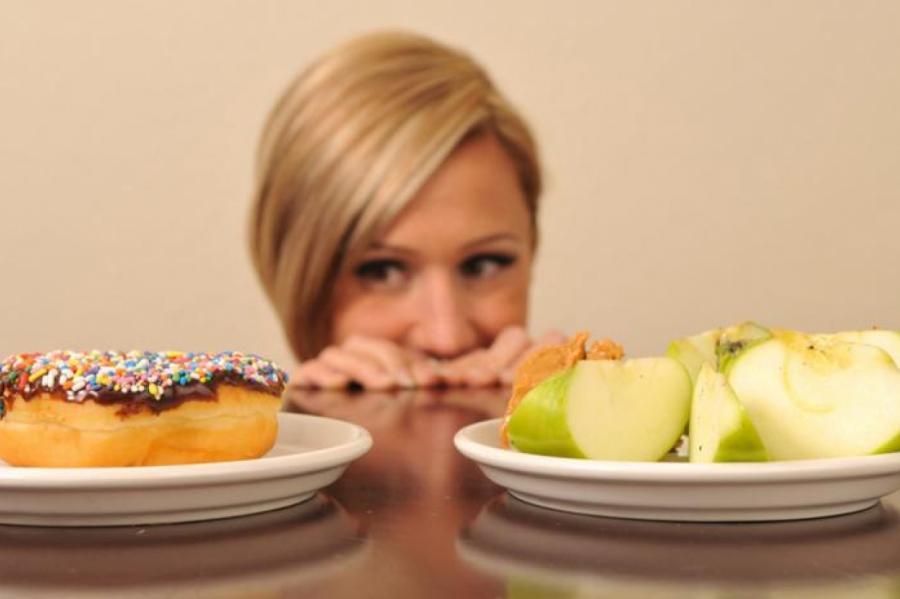 Як схуднути швидко: названі 3 здорових способи