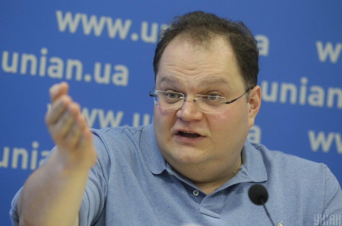 Владимир Бородянский