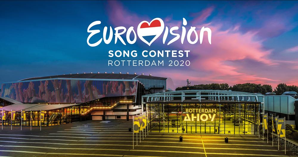 Евровидение 2020