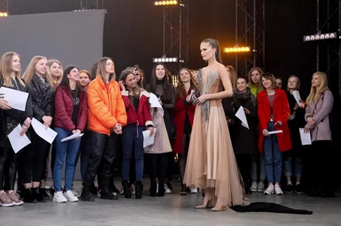 Топ-модель по-украински 3 сезон