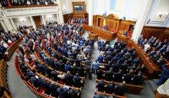 Бывший фаворит в пролете: какие партии сейчас прошли бы в Раду – опрос
