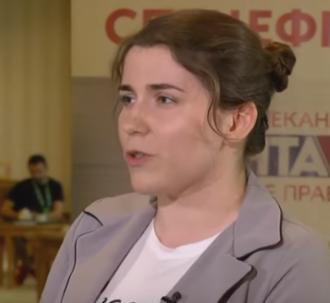 Партия Слуга народа - В Трускавце члены партии Слуга народа изучали особенности работы парламента, сообщила Анна Коваленко