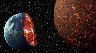 Нибиру устрит конец света на Земле 12 августа