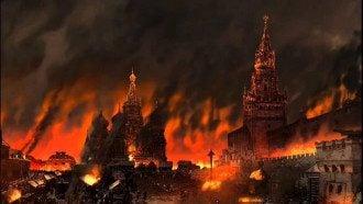 Путінській Росії прийшов кінець