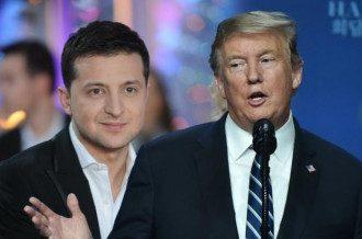 США ждут, что при Владимире Зеленском в Украине будет