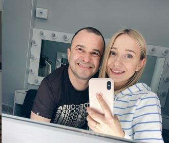 Екатерина возмущена, что ее отношения обсуждают хейтеры / Фото: Instagram/repyahovakate