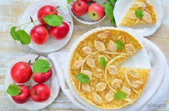 Яблочный спас – приметы и что пекут на Яблочный спас