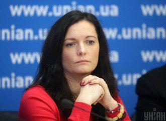 МОЗ может возглавить Зоряна Черненко - Зоряна Черненко