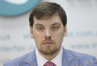 Алексей Гончарук будет премьером, сказал Андрей Герус - Алексей Гончарук