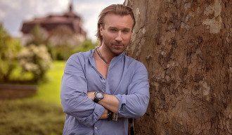 Танці з зірками 2019: Олег Винник