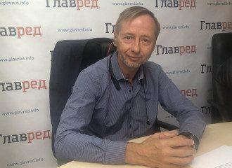 Олександр Кочетков
