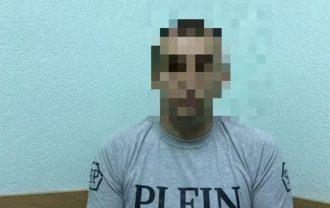 Агент ФСБ работал на Укроборонпроме / Фото: скриншот из видео