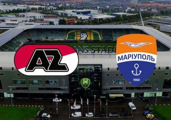 Картинки по запросу Картинки Футбол АЗ - Маріуполь