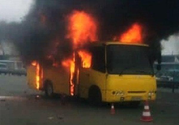 Инцидент произошел возле станции метро Лесная