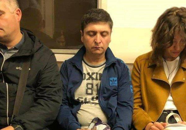 Владимир Зеленский, двойник
