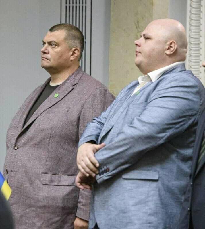 Зеленський призначив адвоката Смирнова заступником глави ОП по роботі зі судами і правоохоронними органами - Цензор.НЕТ 3954