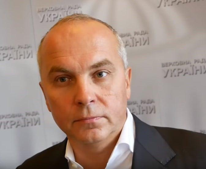Нейтор Шуфрич
