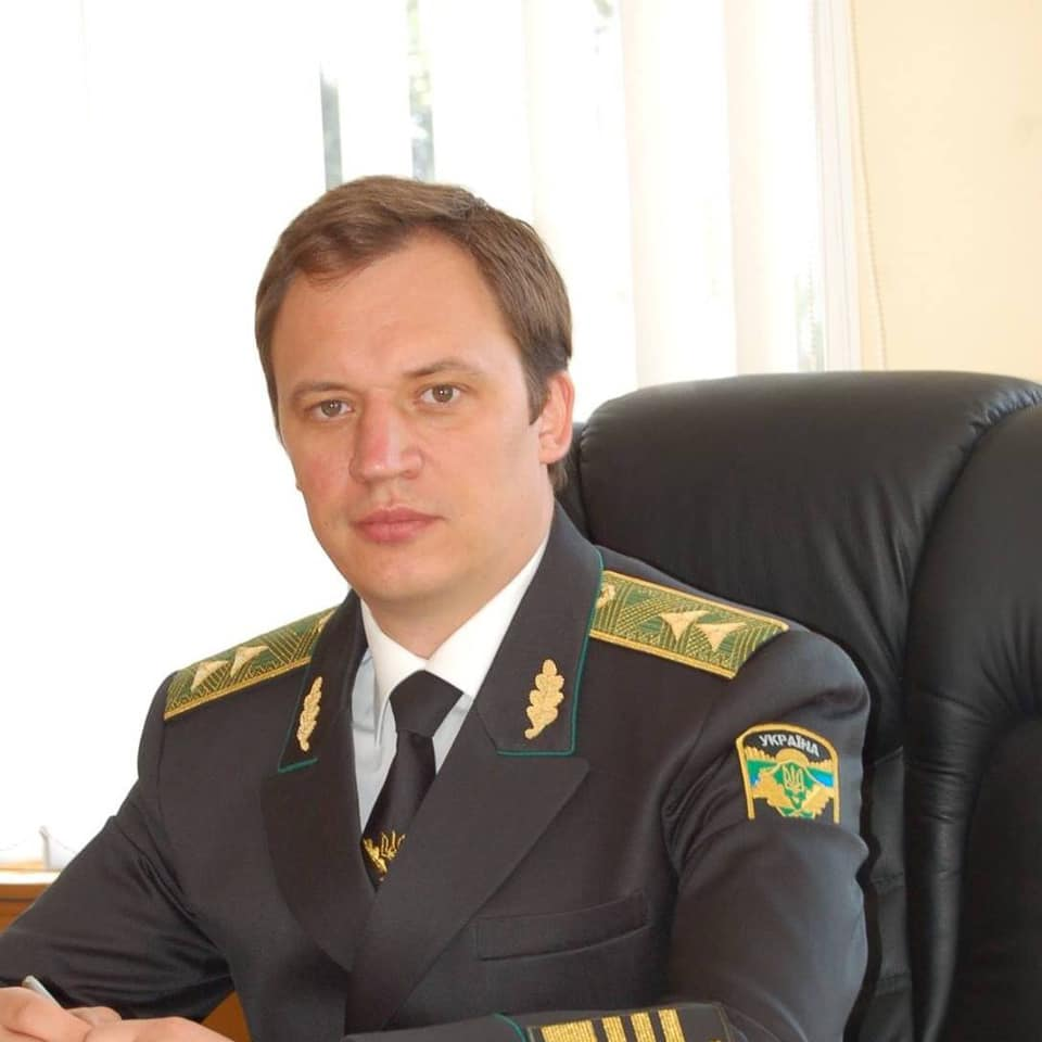 Андрей Куринский