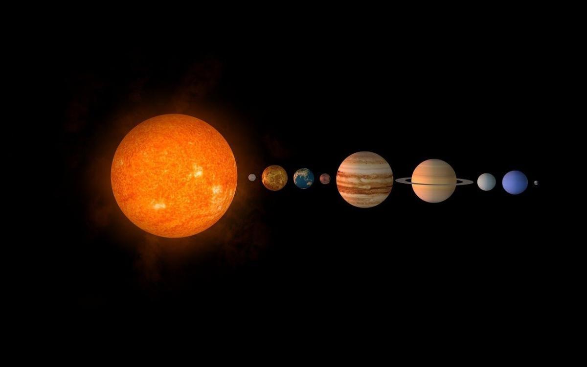 Парад планет 14 сентября откровет преисподнюю / vladtime.ru