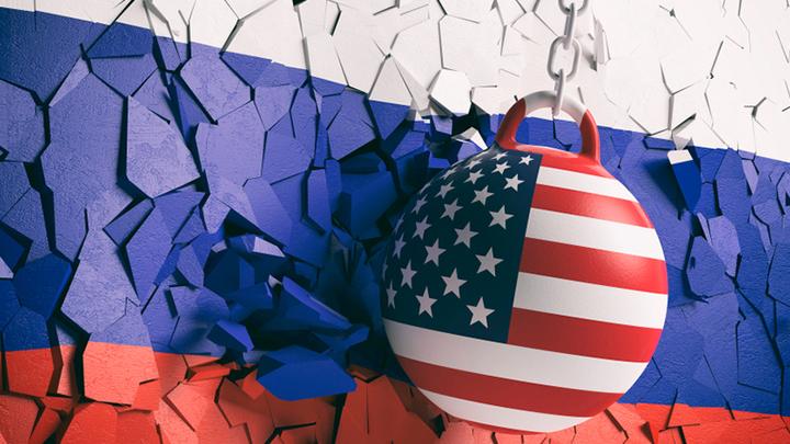 Холодная война, Россия, США, запад